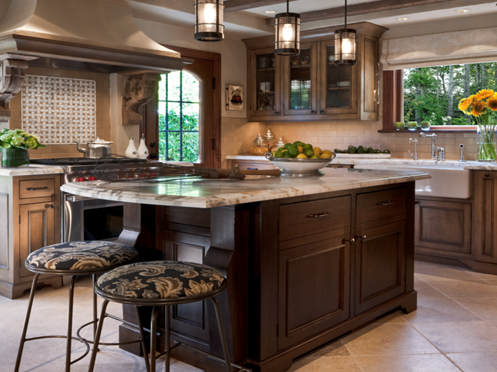 Kitchen   Cabinets & Millwork